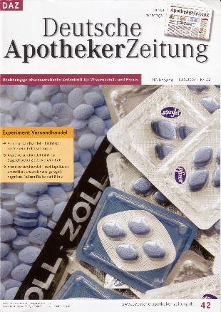 zulassung arzneimittel deutschland